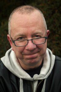 Rev Peter Smyth
