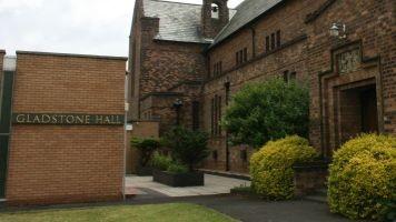 Gladstone Hall
